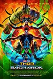 Thor: Ragnark 2017